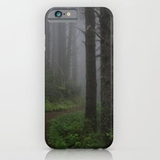 Forest of Fog iPhone 6s Slim Case