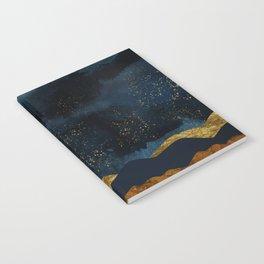 Rain Notebook