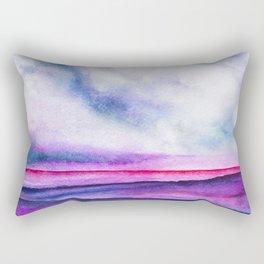 A 0 30 Rectangular Pillow