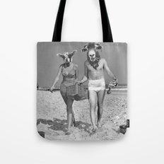 Sheeple ppl Tote Bag