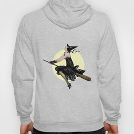 The Modern Witch Hoody