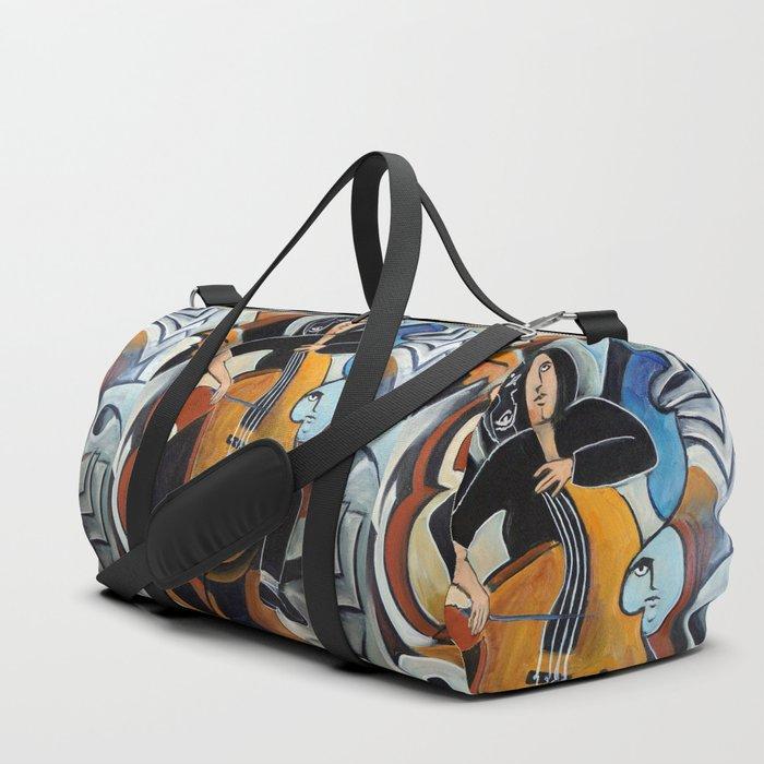 Virtuoso Duffle Bag