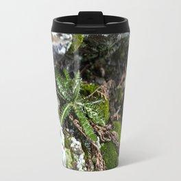 Small Fern Travel Mug