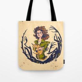 Ripley Tote Bag