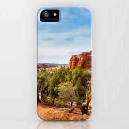 Kodachrome Basin State Park, Utah, USA iPhone Case