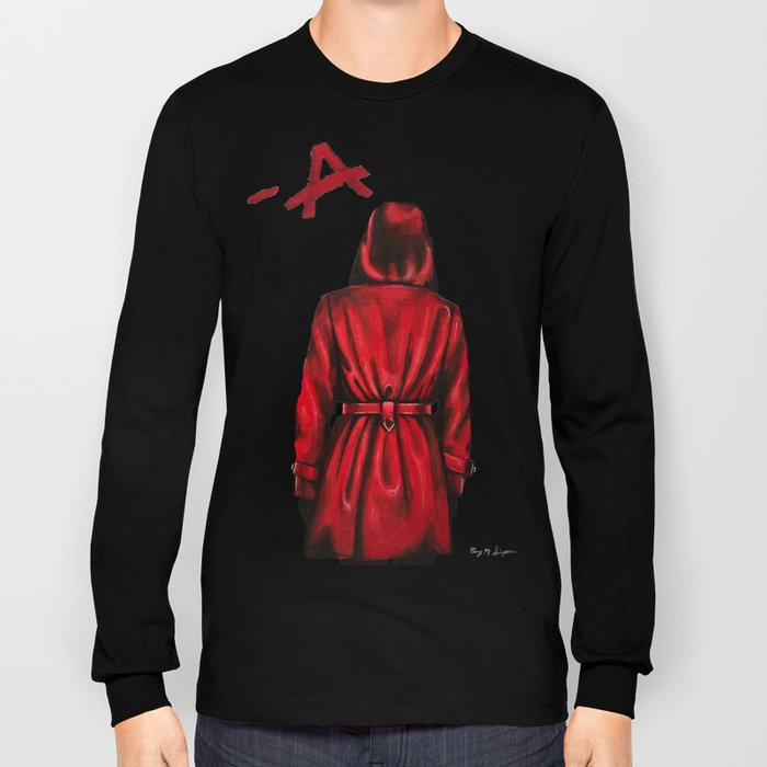 """Pretty Little Liars - """"Red Coat"""" 
