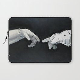 Cosmic Touch Laptop Sleeve