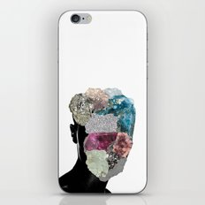 CrystalHead iPhone Skin