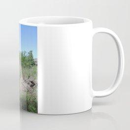 On The Edge Of Suburbia Coffee Mug