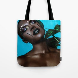 Yearn Tote Bag