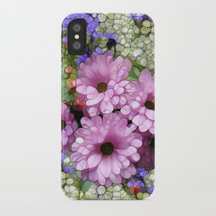 Bloombling iPhone Case
