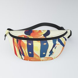 Dust 2 Fanny Pack