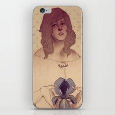 Life of an Iris iPhone & iPod Skin