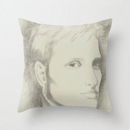 Layne Throw Pillow