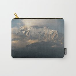 Nepal Carry-All Pouch