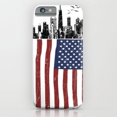 America city Slim Case iPhone 6s