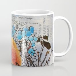 Late Basil Coffee Mug