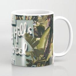 Beverly Hills Hotel Coffee Mug