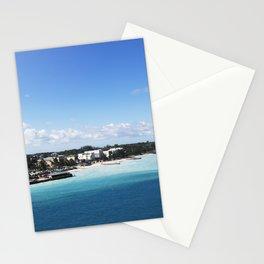 Bahamas Cruise Series 91 Stationery Cards