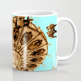 Flying high high Coffee Mug