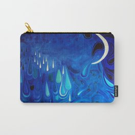 Tears of the moon Carry-All Pouch