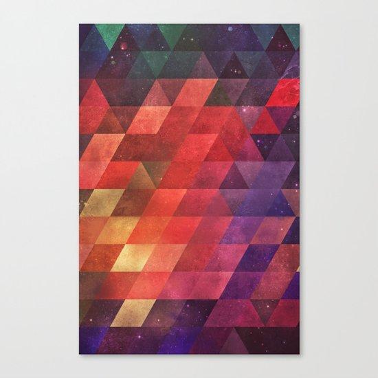 ympty ympty Canvas Print