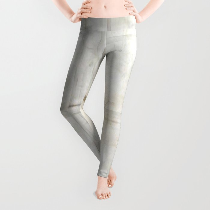 SnowOwl Leggings