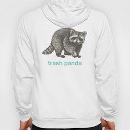 Trash Panda Hoody