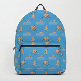 Grumpy Teds Triathlon Backpack