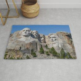 Mt. Rushmore Rug