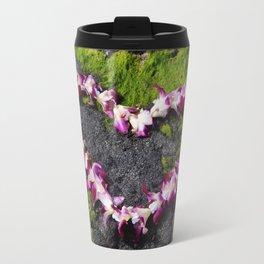 Heart of Aloha Travel Mug