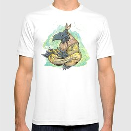 Peace And Luck T-shirt