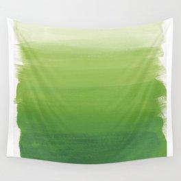 Greens No. 1 Wall Tapestry