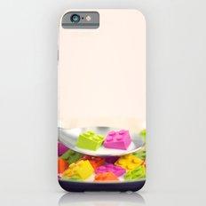 A Balanced Brickfast iPhone 6s Slim Case