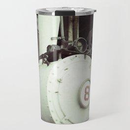 Locomotive 8 Travel Mug