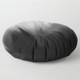 Fog Dream Floor Pillow