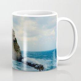 Manarola Coffee Mug