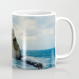 Manarola Coffee Mug