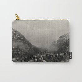Telluride Mist Carry-All Pouch