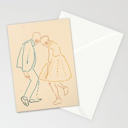 Soul Dacing Stationery Cards
