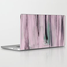 Rose et Vert Laptop & iPad Skin
