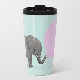 Jumbo Bubble Travel Mug