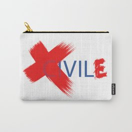 ciVILE™ Carry-All Pouch