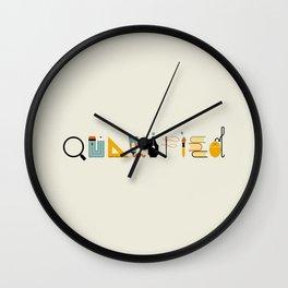 Qualified Wall Clock