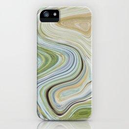 Liquid Earth iPhone Case