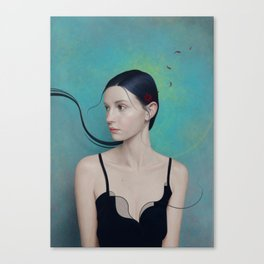 468 Canvas Print