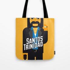 Santos Trinidad Tote Bag