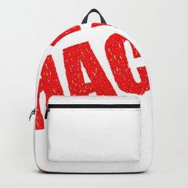 Hacker style Backpack