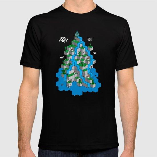Ecubesystem T-shirt