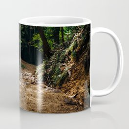Trail Lights Coffee Mug